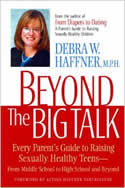 Beyond the Big Talk by Debra Haffner and Alyssa Tartaglione