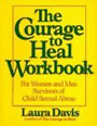 The Courage to Heal Workbook
