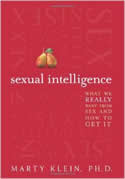 Sexual Intelligence by Marty Klein